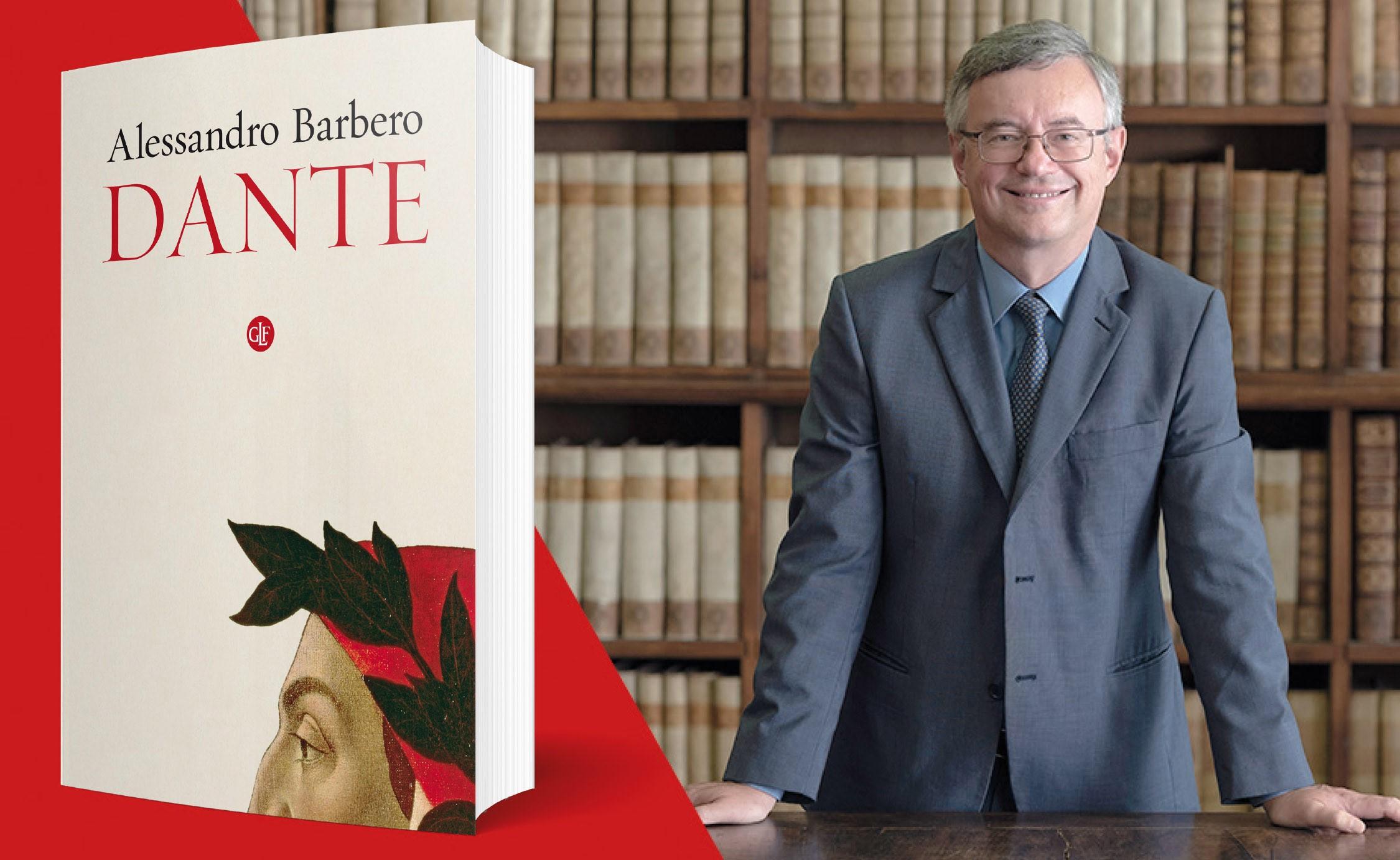 Barbero, Dante