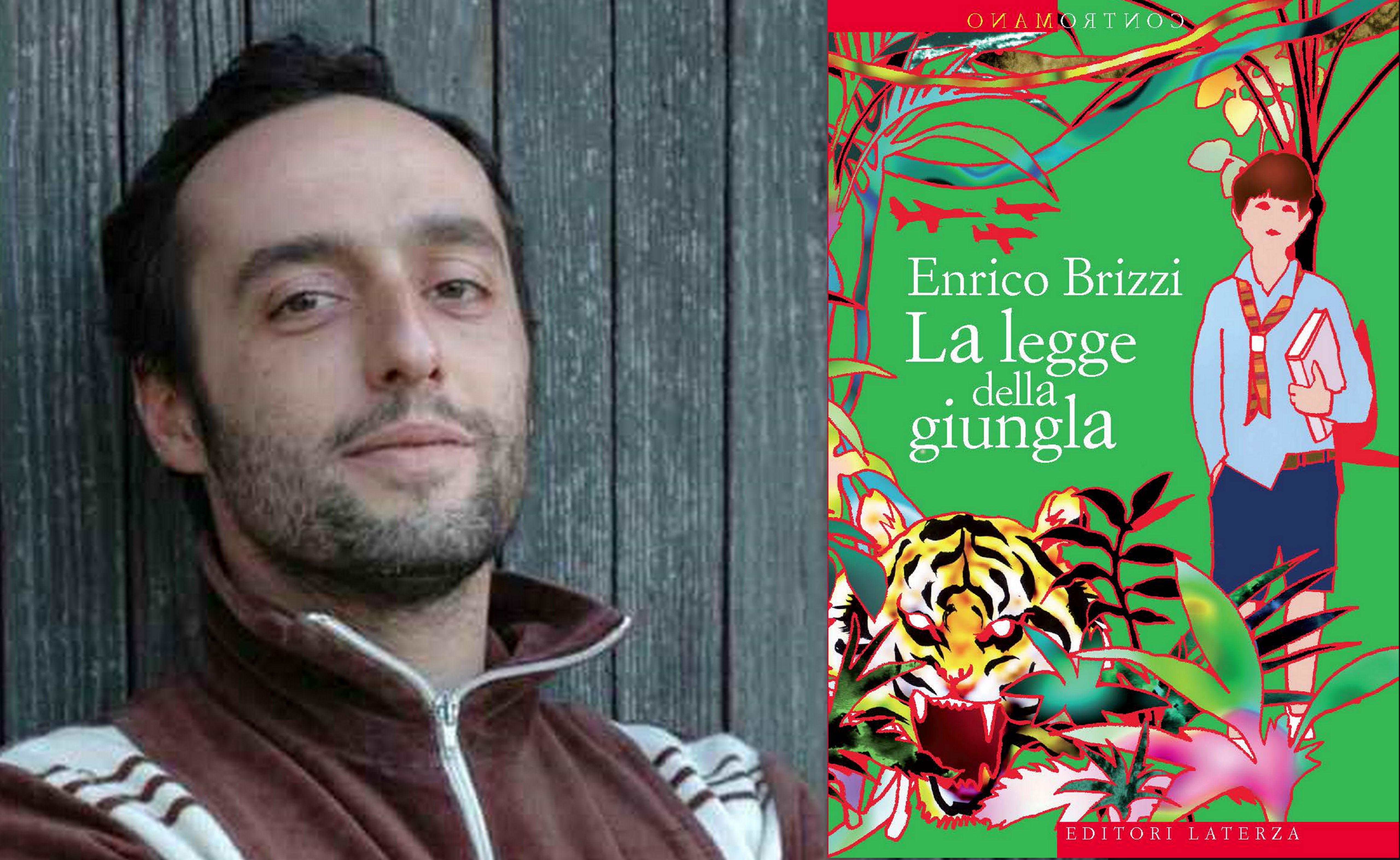 Enrico Brizzi, La legge della giungla