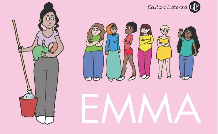 Emma, Bastava chiedere!