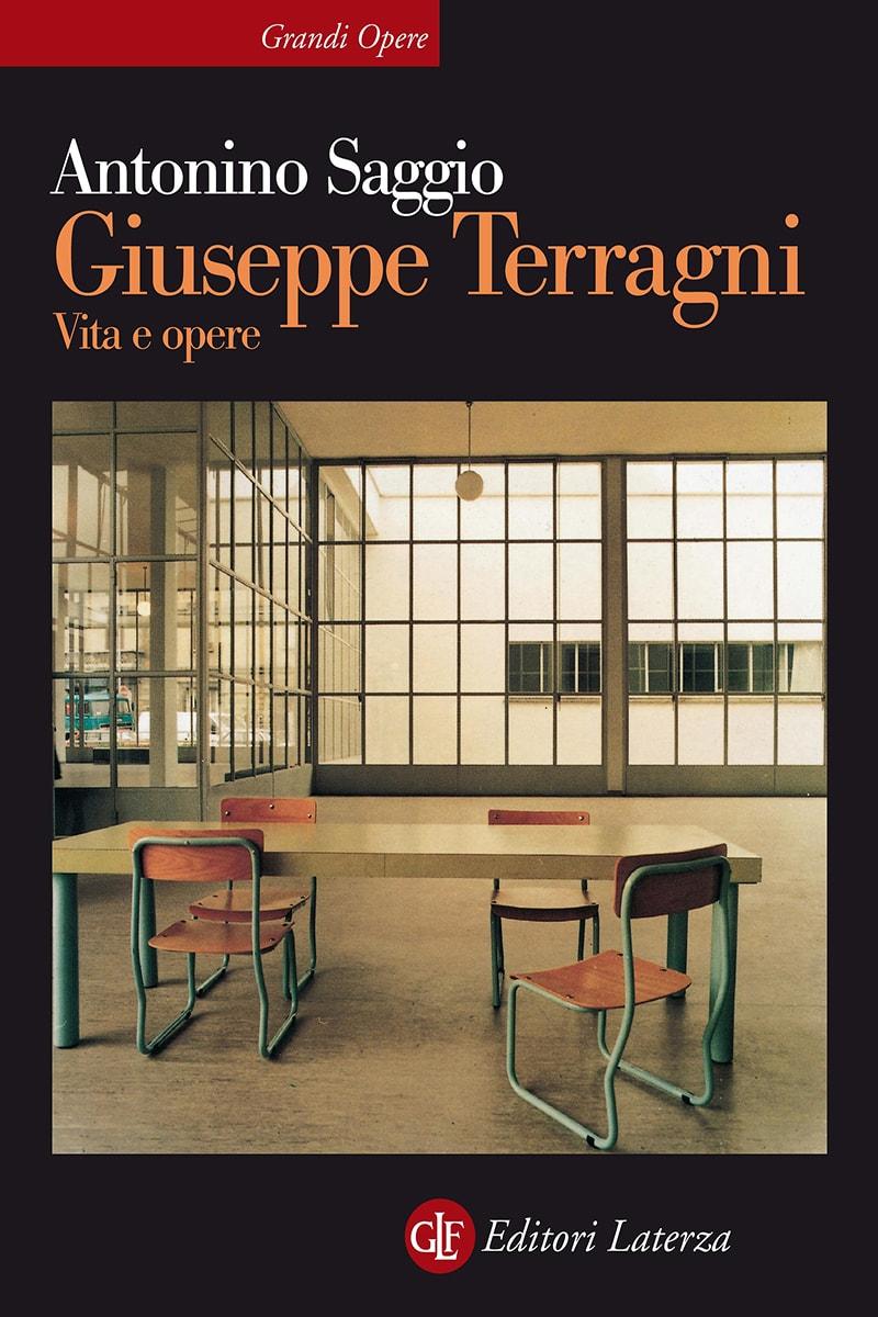 Editori laterza giuseppe terragni for Raccordo casa contemporanea