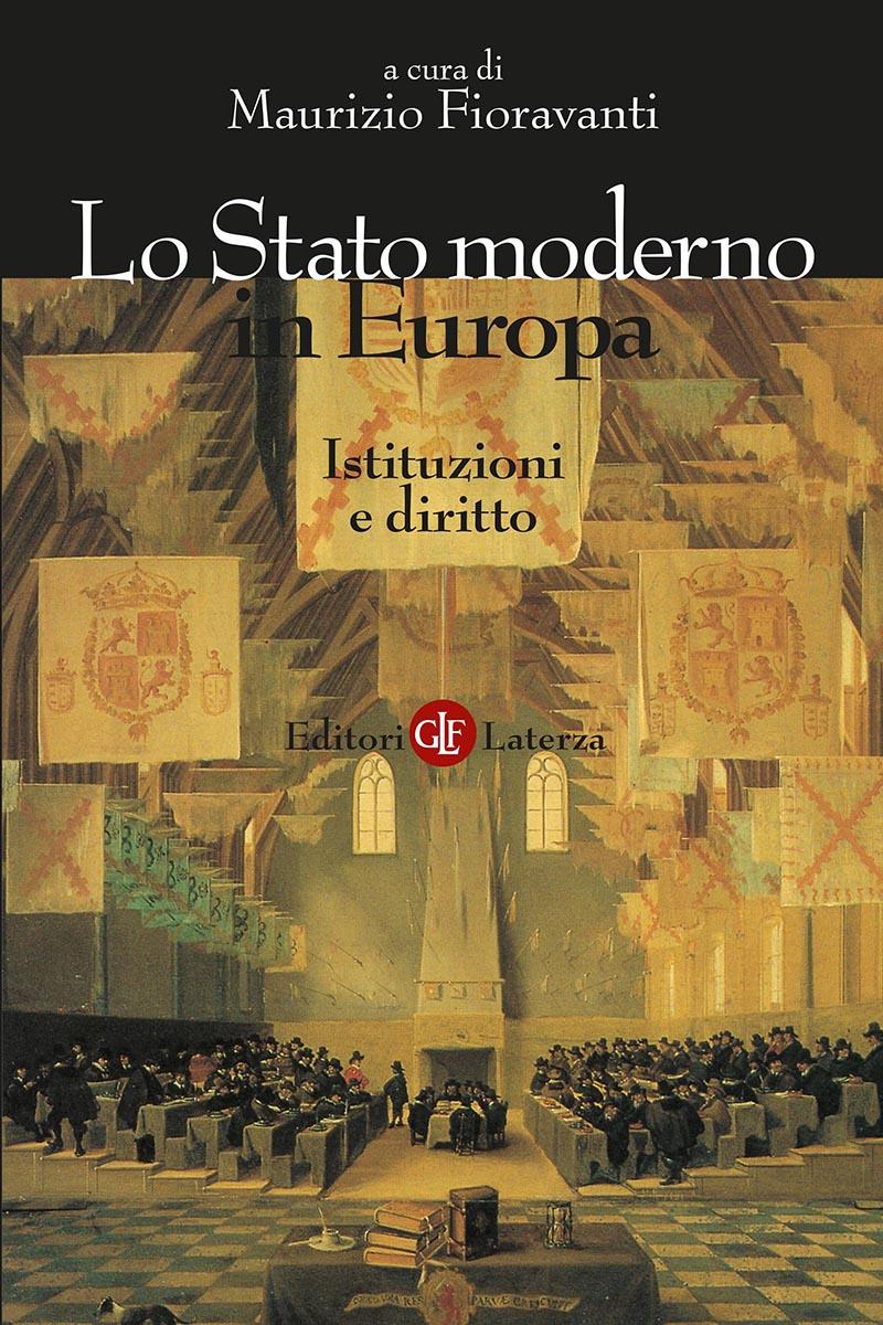 Lo Stato moderno in Europa