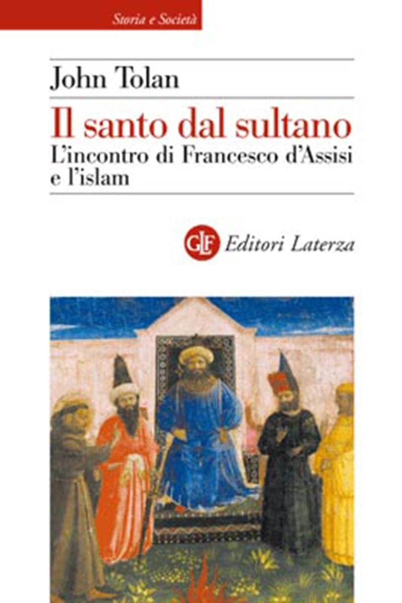 Il santo dal sultano
