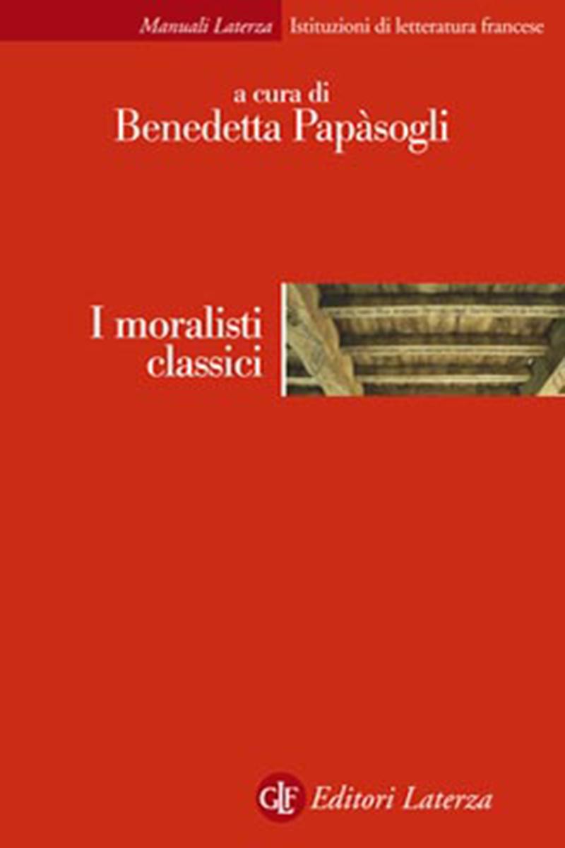 Moralisti