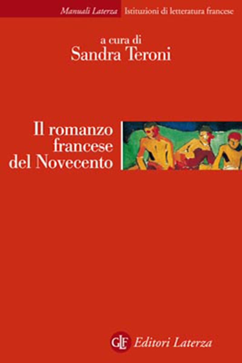 Il romanzo francese del Novecento