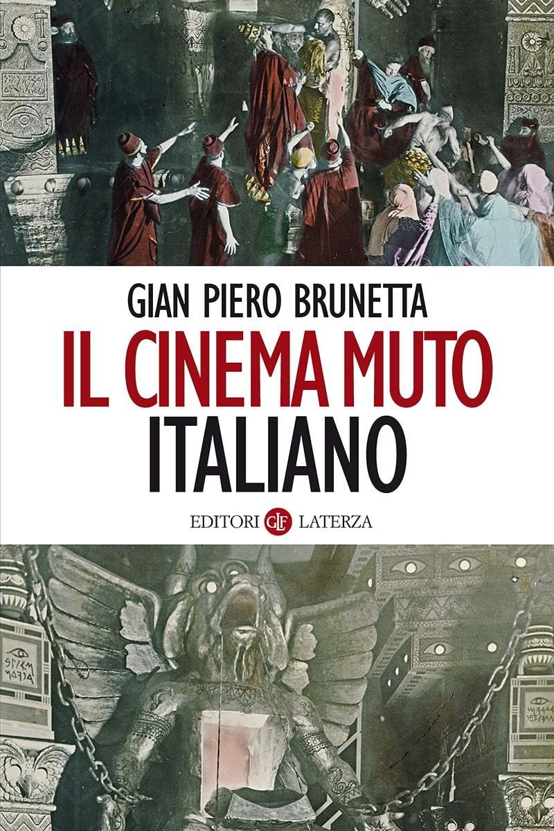 Editori laterza il cinema muto italiano - Dive cinema muto ...