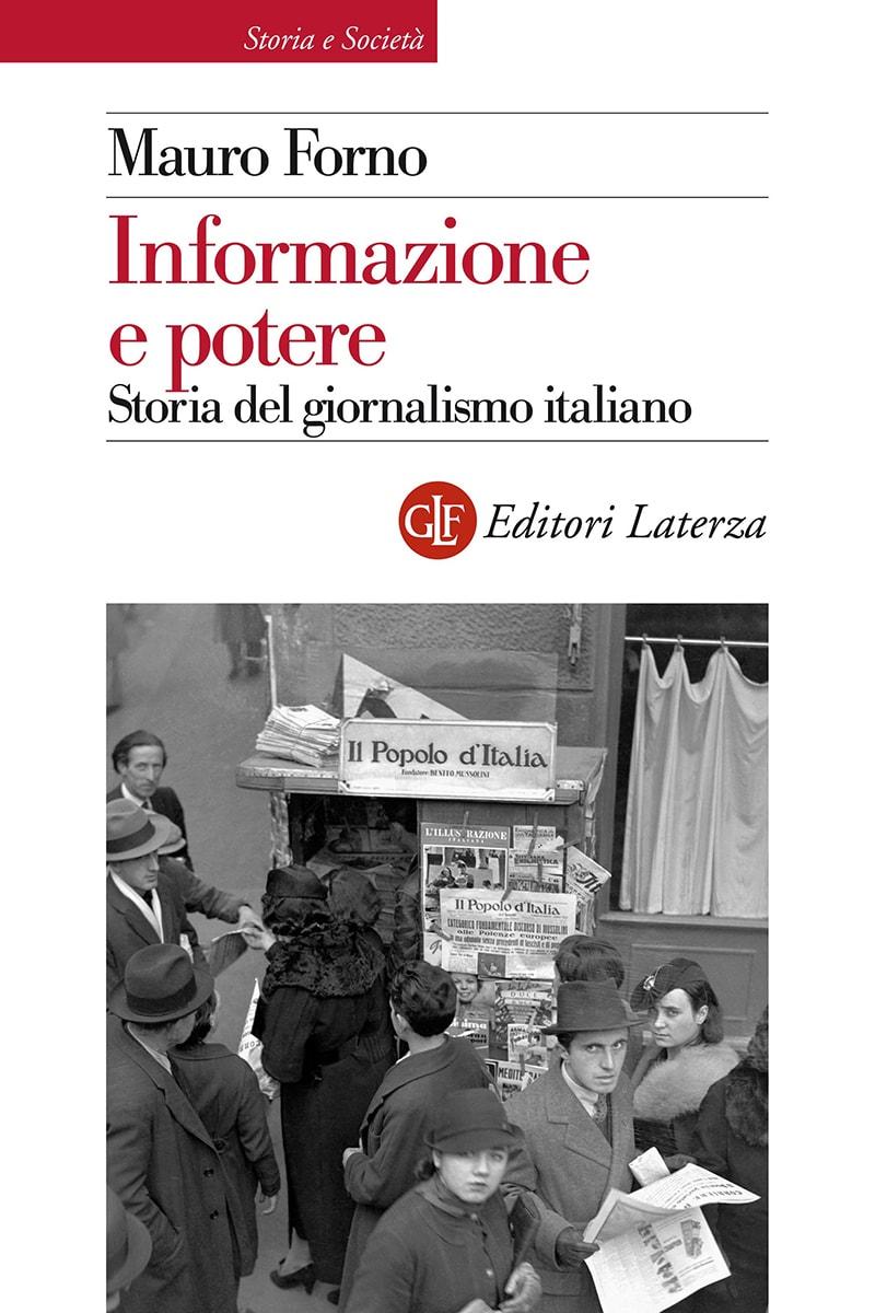Storia del giornalismo italiano.