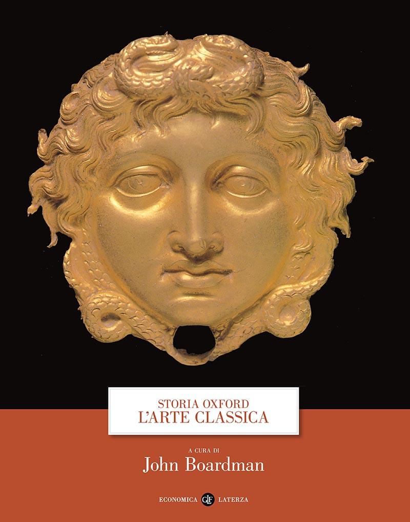 editori laterza storia oxford dell 39 arte classica