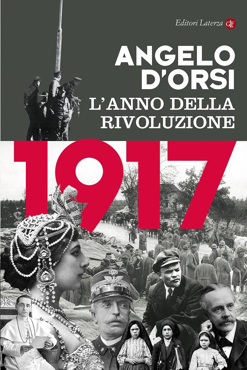 Democrazia Oggi - 'Gramsci, il 1917 e la Rivoluzione', dibattito con d'Orsi