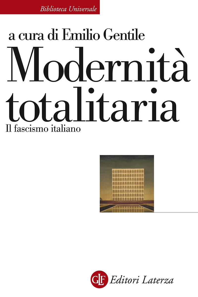 Modernità totalitaria