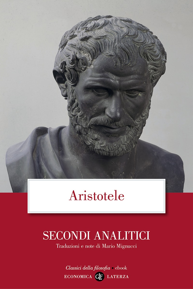 Secondi Analitici
