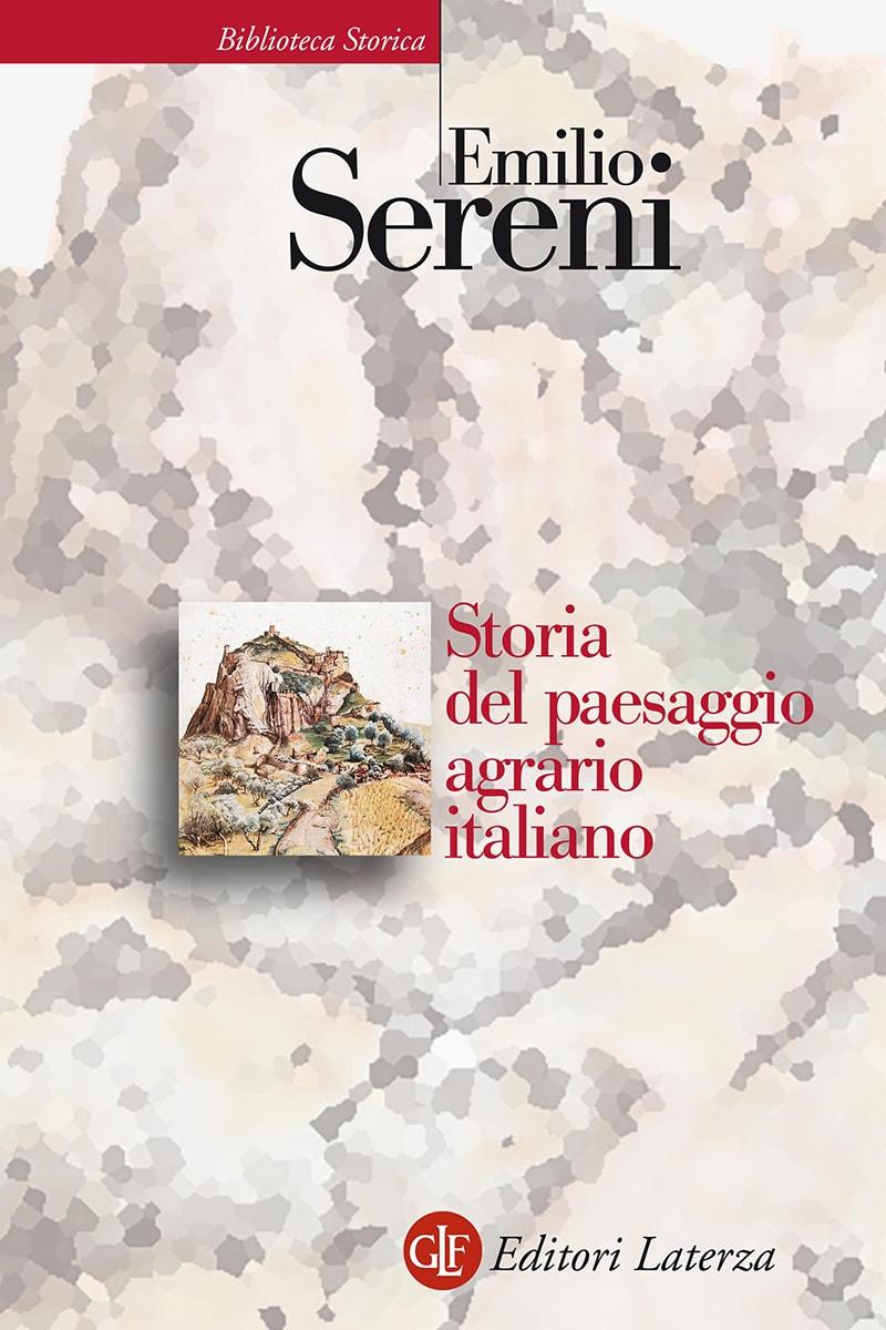 Storia del paesaggio agrario italiano