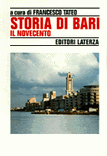 The History of Bari. The Twentieth Century