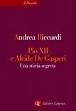 Pio XII e Alcide De Gasperi