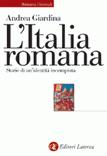 L'Italia romana