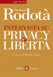 Intervista su privacy e libertà
