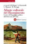 Atlante culturale del Risorgimento