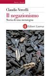 Post thumbnail of Il negazionismo: storia di una menzogna