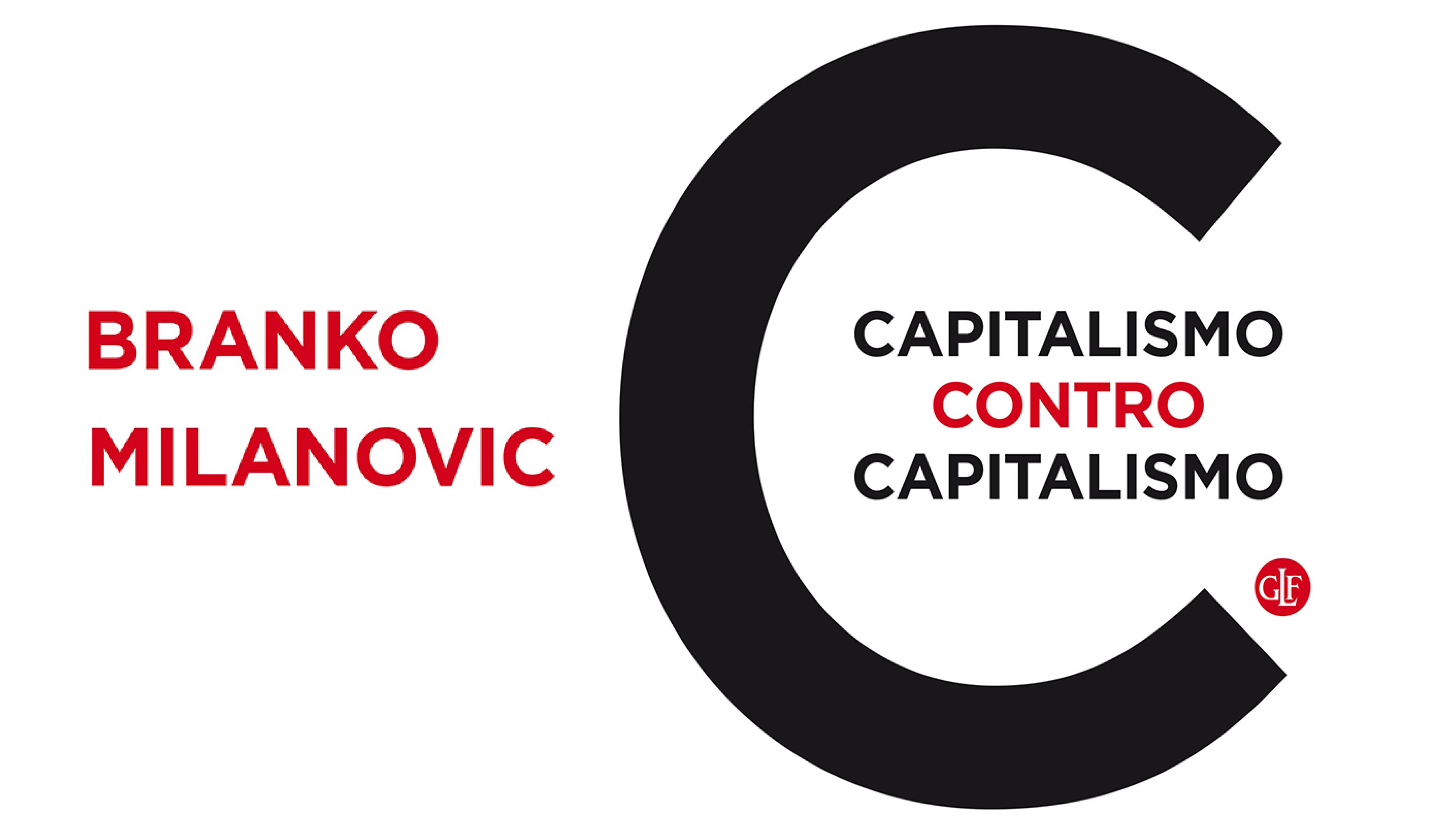 «Non c'è nessuna età dell'oro del capitalismo»