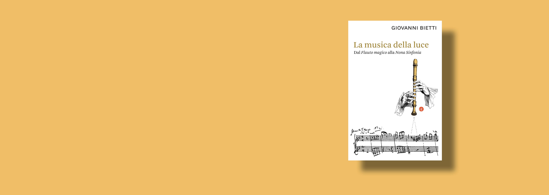 """Giovanni Bietti, """"La musica della luce"""""""