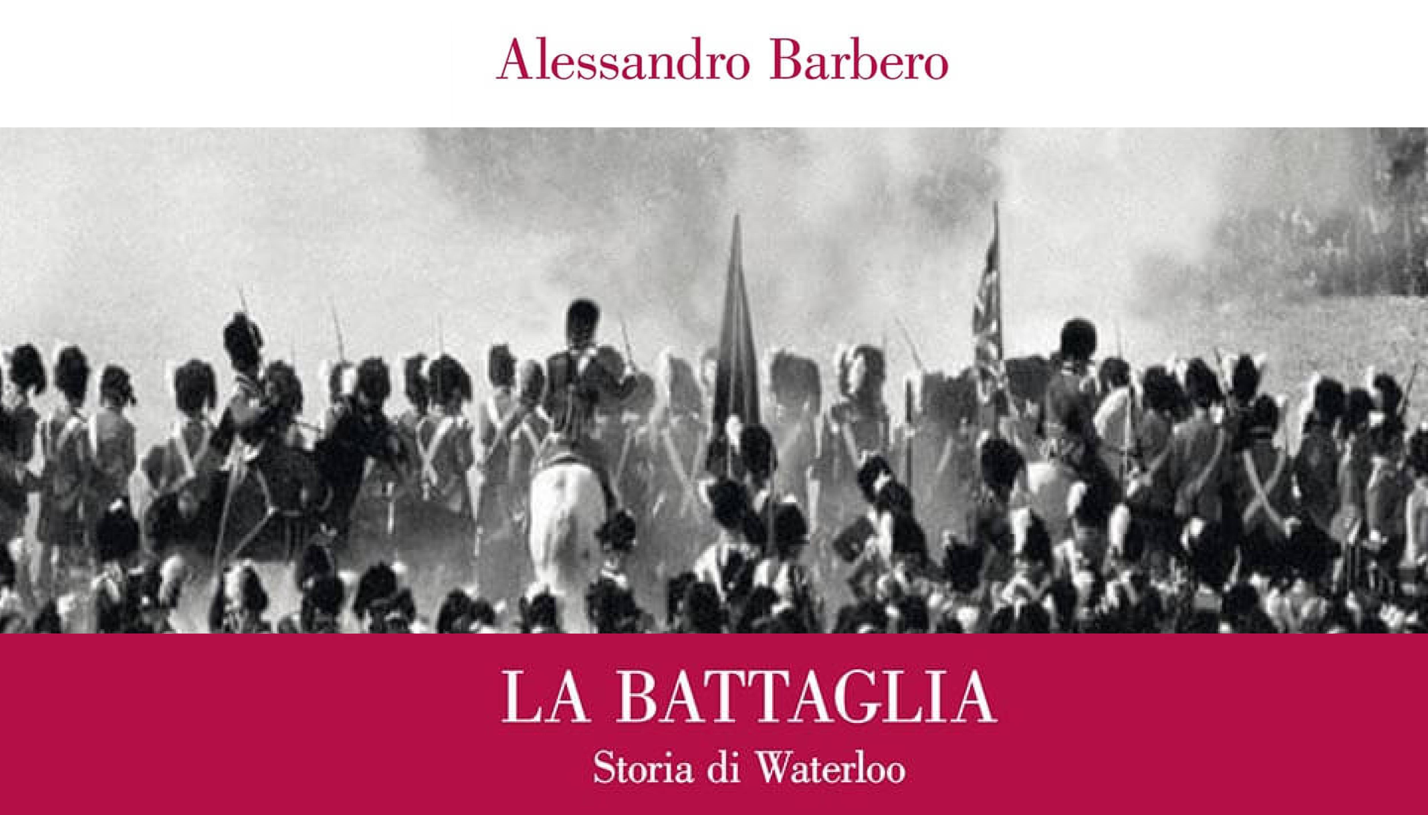 Alessandro Barbero racconta Napoleone