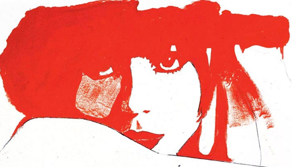 Ildegarda di Bingen, Tina Modotti, Francesca Woodman