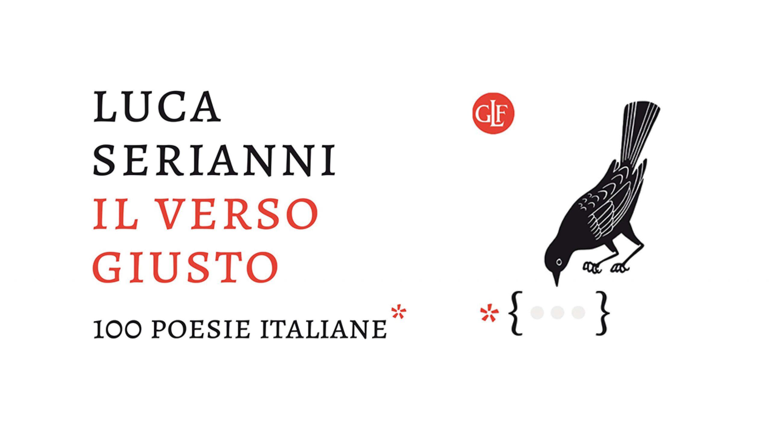 Cento poesie d'Italia. «Voci per il presente»