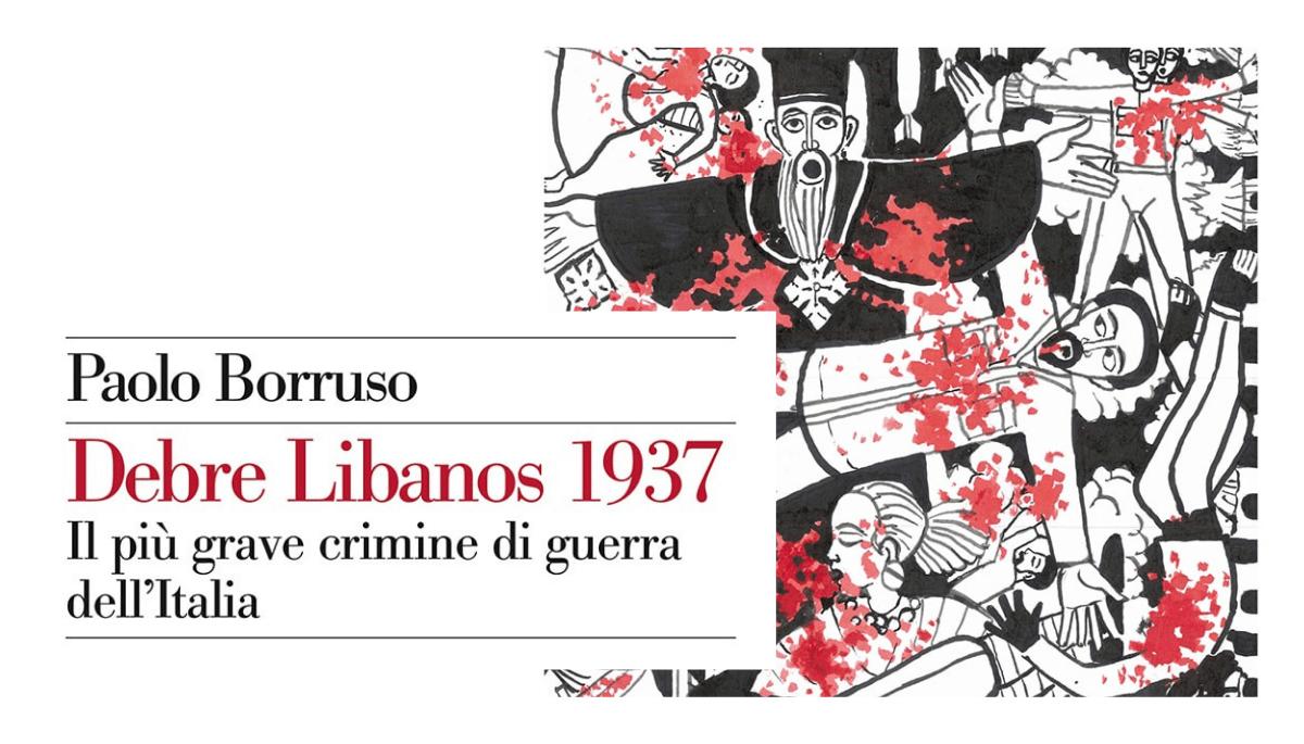 Debre Libanos, il vero volto dell'Italia fascista