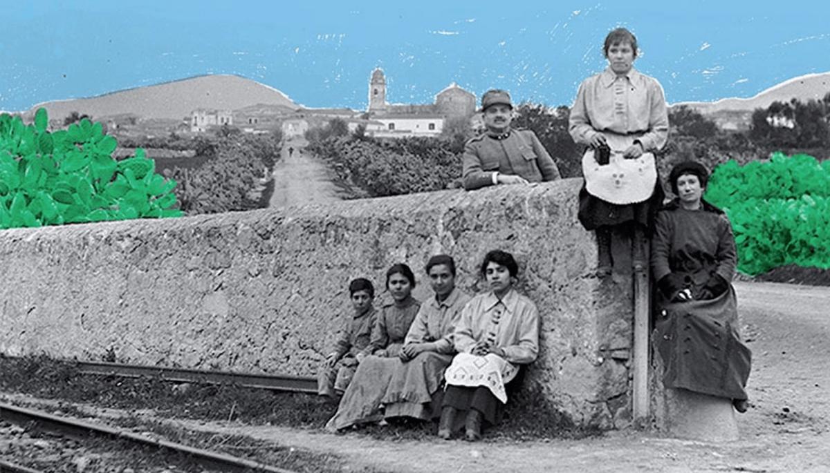 #CasaLaterza: Luciano Marrocu dialoga con Paola Soriga
