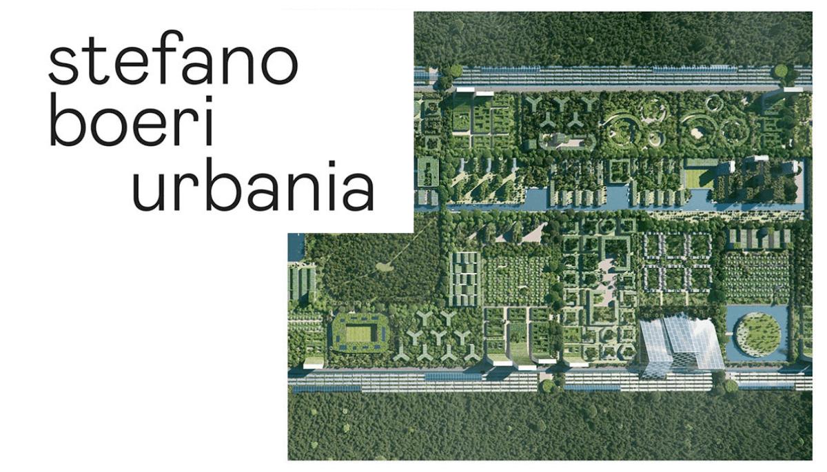 «Città-arcipelago come borghi immersi nel verde»